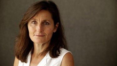 Joanne McCarthy.