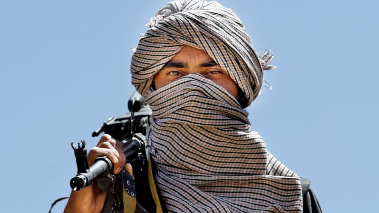 Australian security forces are preparing for foreign fighters to return home.