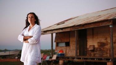 Director Rachel Perkins has been described as an 'extraordinary storyteller'.