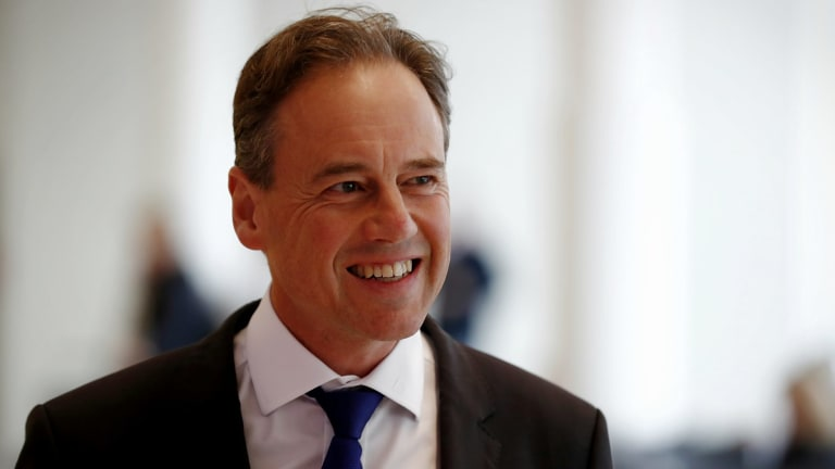 Health Minister Greg Hunt is shaking up the private health system, under sweeping changes to be announced on Friday.