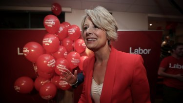 Kristina Keneally's shock entry into the race for Bennelong made for a fascinating contest.