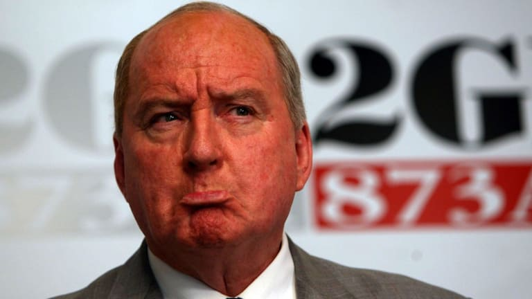 Former rugby internationals and prominent figures like commentator Alan Jones, a Wallabies coaching legend, have called for Clyne's head