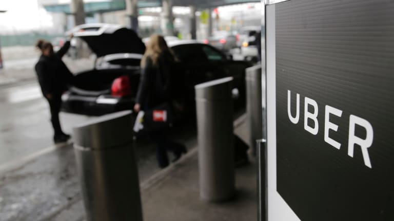 'Always be hustlin' is history: Uber has introduced a new set of company values.