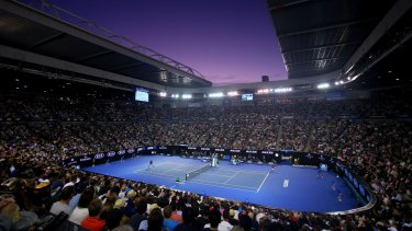 ASIC is investigating Tennis Australia's decision to sell broadcasting rights to Seven.
