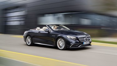 Australians were happy to splash out on more expensive European models in 2015.