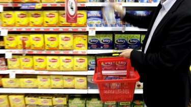Supermarket groups say they have nothing to fear from an ATO audit.