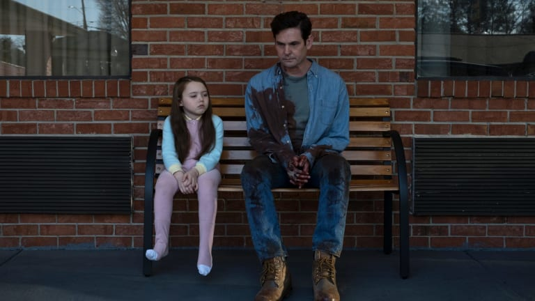The Haunting of Hill House centres around childhood trauma.