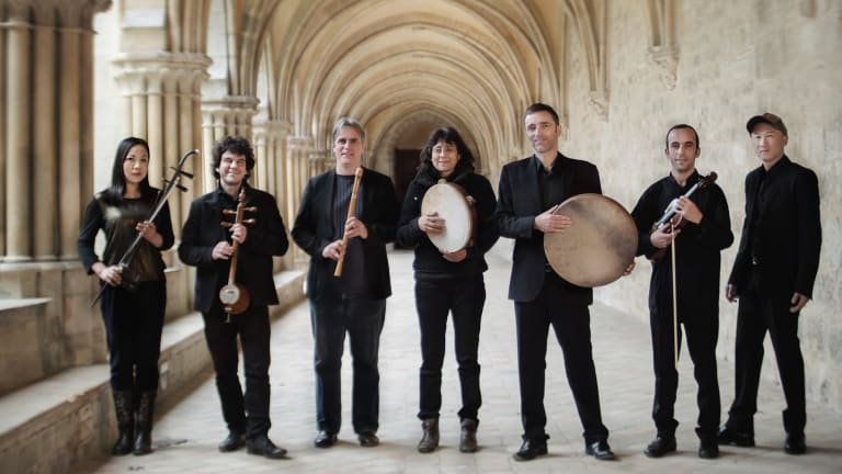 French medieval world folk ensemble La Camera delle Lacrime perform with the Australian Brandenburg Orchestra in July and August.