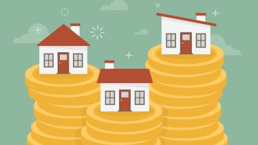 If a property remains empty or tenants don't pay, your money would be better off in the bank.