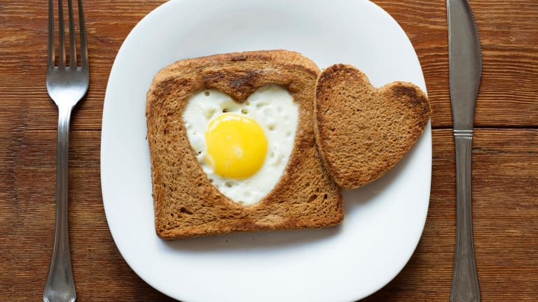 Egg, hold the bread: The ketogenic diet is notoriously challenging to maintain, but may have benefits for people with particular health issues.
