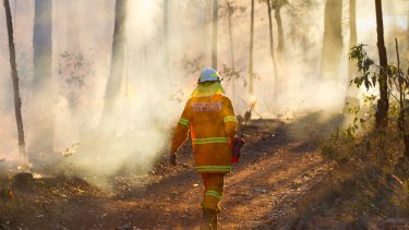 A recent cool patch is giving fire authorities a breather ahead of summer.