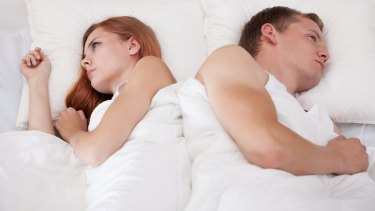 It is not uncommon in relationships for orgasm issues to come between couples.
