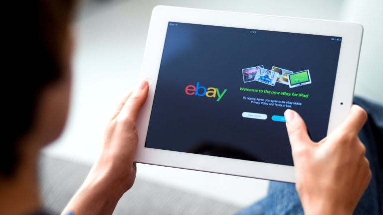 Facebook encroaches on eBay's turf as friends sell to friends