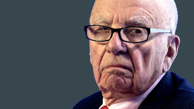Rupert Murdoch: Few expect the country's biggest publisher to remain idle.