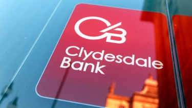 Clydesdale shares have recovered around half of their post-Brexit losses.