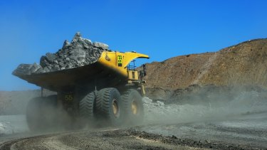 Many in resources-rich Western Australia want a greater share of GST revenue.