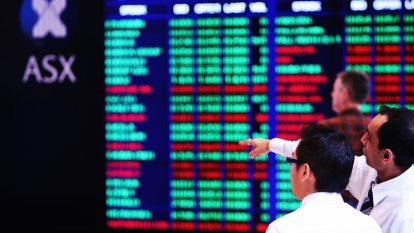 ASX in flat finish for the week; China output wobbles