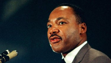 Martin Luther King was an advocated for a type of universal basic income.