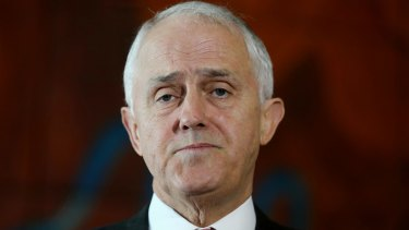 "Prime Minister Malcolm Turnbull is focused on ensuring ""energy becomes more affordable""."