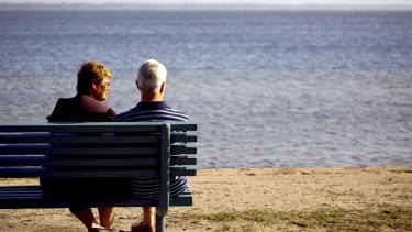 Ageing populations have increased pressure on health services.