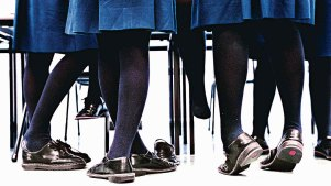 Competition fierce for places at private Melbourne girls' schools