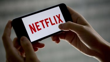 US content streaming giant Netflix has deals with iiNet and Optus in the Australian market.