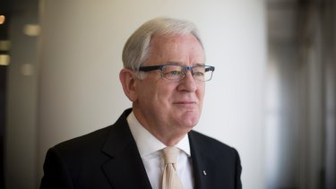 Trade Minister Andrew Robb supports changing the GST.