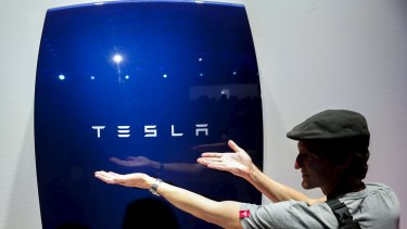 Companies like Tesla believe Australia is a market ripe for the introduction of batteries needed to store electricity, but new modelling suggests it does not yet make economic sense for Australian households to install a system.
