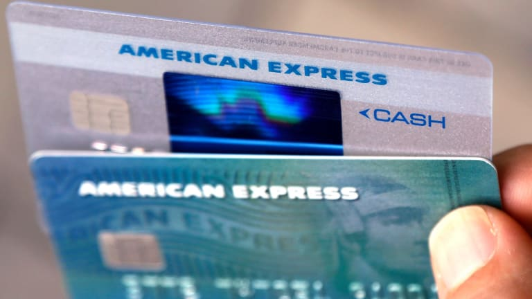 American express cuts fees for small businesses to double its presence sorry we dont take amex you may not hear this so much reheart Gallery