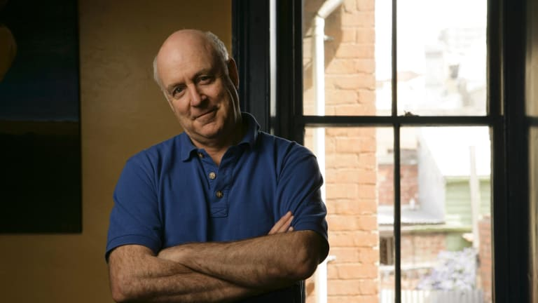 Tributes have flowed for John Clarke, who died suddenly on Sunday.