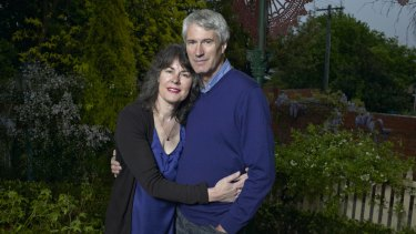 Chrissie and Anthony Foster campaigned for abuse survivors after their own family was torn apart.