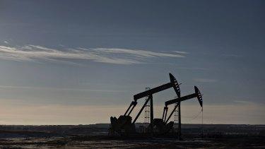 The petrodollar era has come to an end