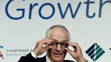Malcolm Turnbull is reconsidering housing affordability options but the property market might beat him to it.