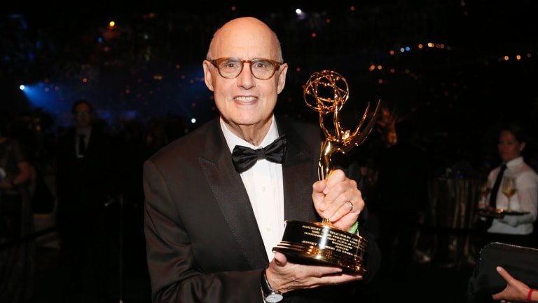 Jeffrey Tambor may not be leaving the show after all.
