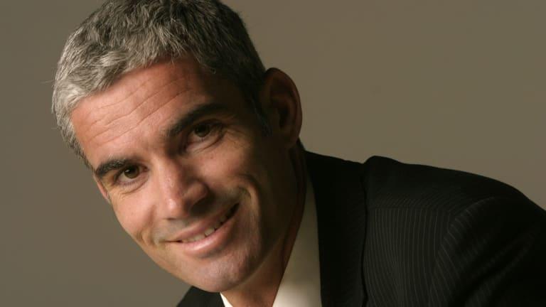 Craig Foster: Ex-Socceroo Craig Foster Appointed As PFA Interim Chairman