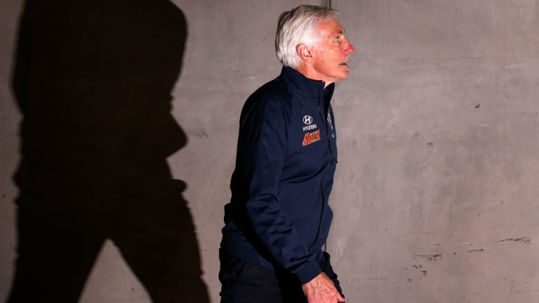 Mick Malthouse almost certainly will enjoy a slew of offerings from the major media outlets.