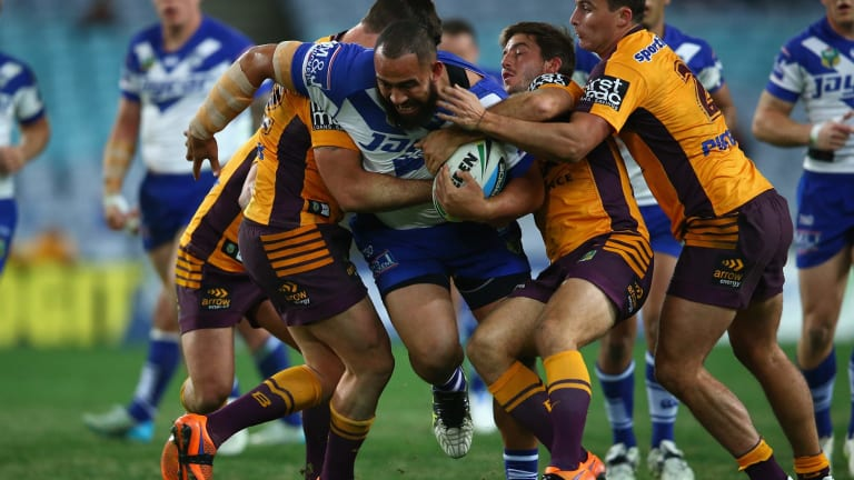 Can the Broncos rebound after their loss to Manly last week?