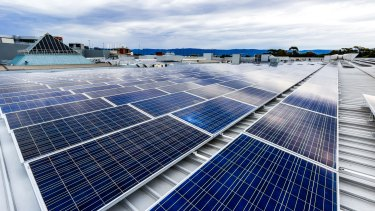 Solar PV plants are rolling out faster than regulators have forecast.