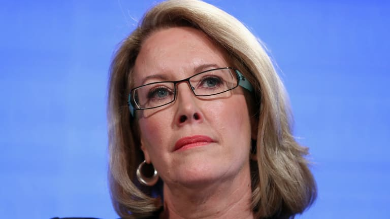 Former sex discrimination commissioner Elizabeth Broderick was called in to clean up the culture of the University of Sydney's residential colleges.