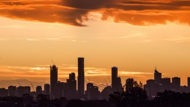 Melbourne has been praised for the way it is has reacted to the threat of severe weather events.
