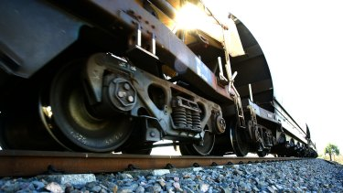 Aurizon saw strong growth for its core coal business, which had been overshadowed by the freight business's failure to make a profit over all but three of the past 10 years.