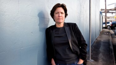 Kara Swisher is an American technology columnist, podcaster and author.