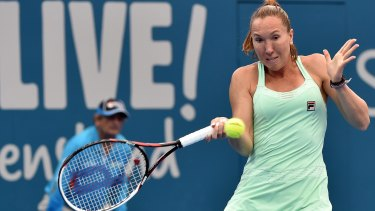 """""""I thought this maybe could be the end of my career"""": Jelena Jankovic."""