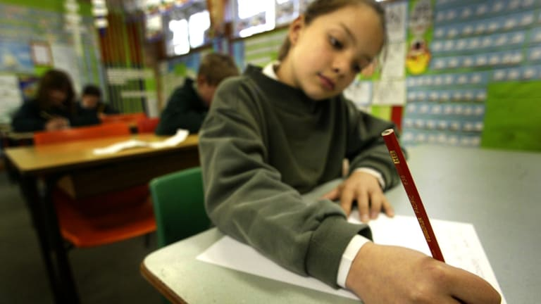 Many children are being deprived of 300-plus hours of learning over the course of their primary schooling.