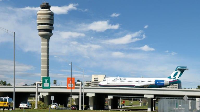 Orlando Airport Rental Car  Hours