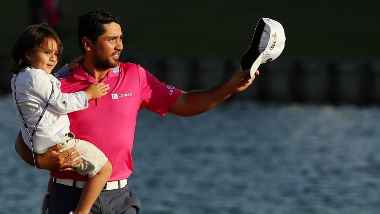 Jason Day welcomes challenge from Jordan Spieth and Rory ...