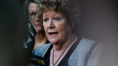 """""""I couldn't be prouder of our expert clinicians and hospital staff"""": Jillian Skinner."""
