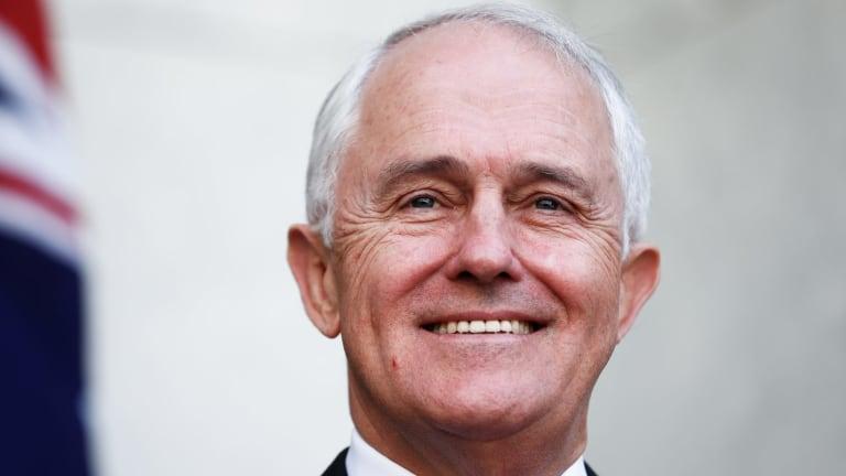 Malcolm Turnbull found a way forward on same-sex marriage.