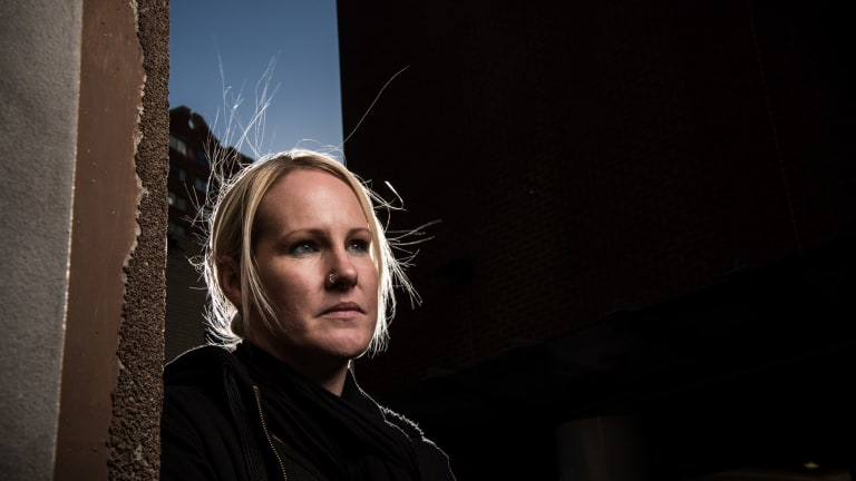 Bianca was recently released from a NSW prison after serving 10 months inside.