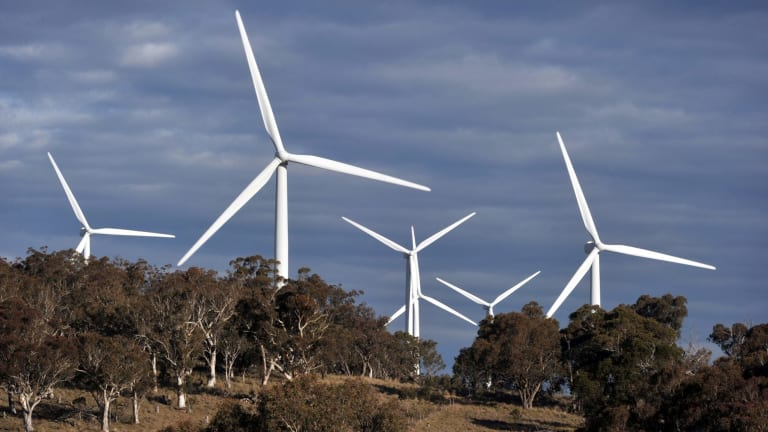 Wind energy is one of the major renewable technologies the world will need to continue adopting in order to reach a fossil fuel-free world.